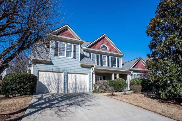406 Middlebrooke Street, Canton, GA 30115 (MLS #6654955) :: North Atlanta Home Team