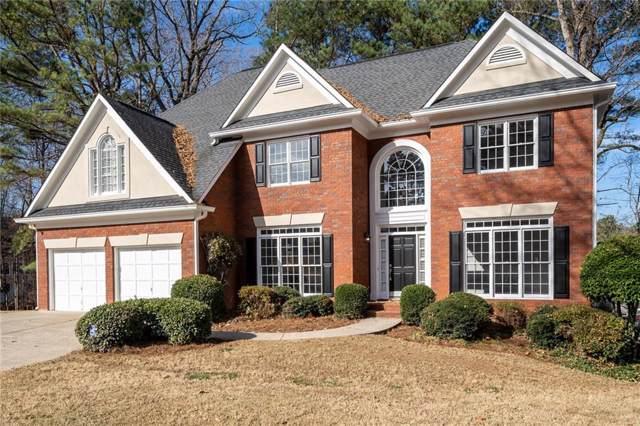3411 Fairway Court, Woodstock, GA 30189 (MLS #6654956) :: North Atlanta Home Team