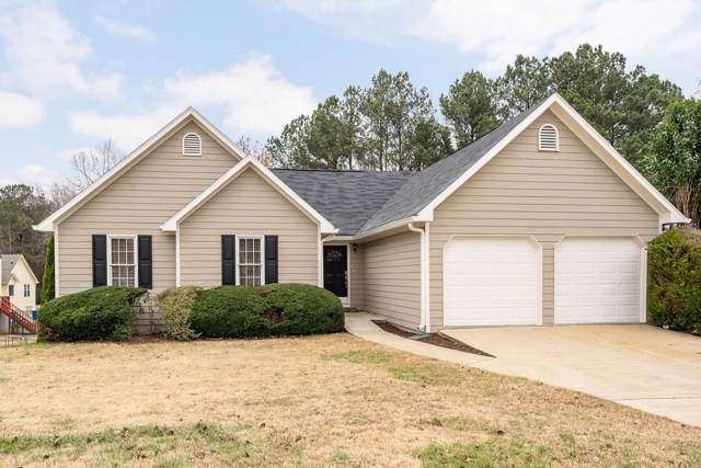3143 Nectar Drive, Powder Springs, GA 30127 (MLS #6654970) :: North Atlanta Home Team