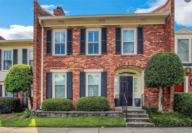 14 Stratford Hall Place NE, Atlanta, GA 30342 (MLS #6654986) :: RE/MAX Prestige