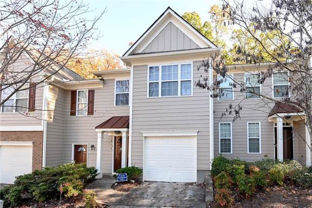 480 Mulberry Row SE, Atlanta, GA 30354 (MLS #6654990) :: North Atlanta Home Team