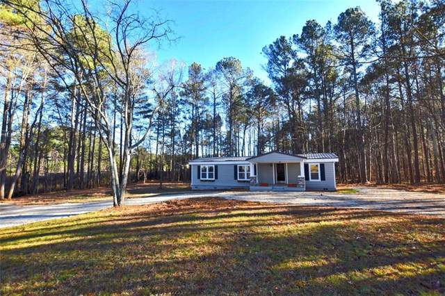 2180 Due West Road, Dallas, GA 30157 (MLS #6654996) :: North Atlanta Home Team