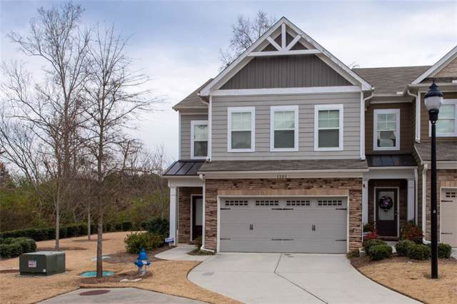 1101 Dayton Drive, Smyrna, GA 30082 (MLS #6654997) :: North Atlanta Home Team
