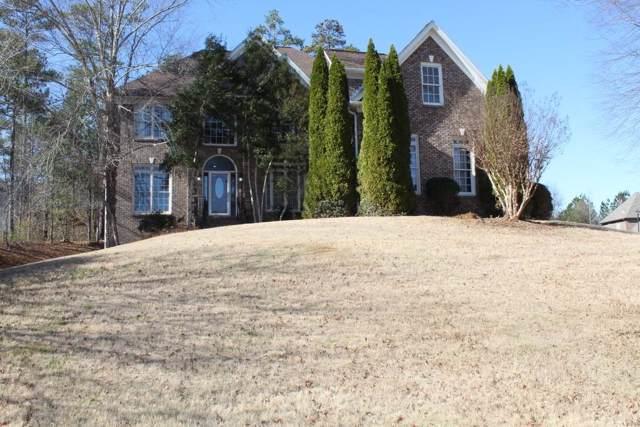 4172 Brooks Mill Drive, Lithonia, GA 30038 (MLS #6655020) :: North Atlanta Home Team