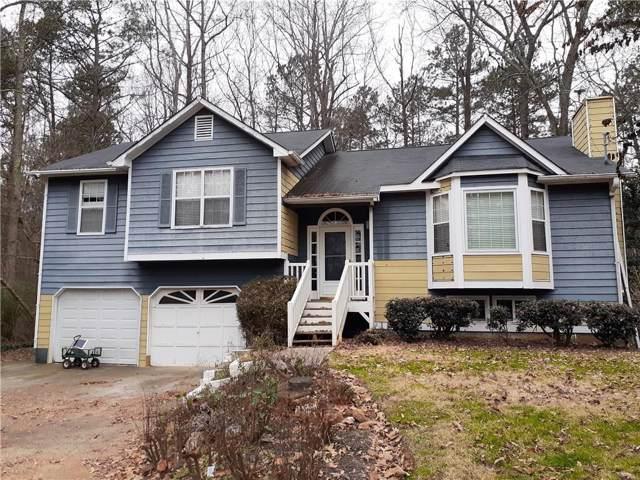 177 Emerald Pines Lane, Dallas, GA 30157 (MLS #6655048) :: Kennesaw Life Real Estate