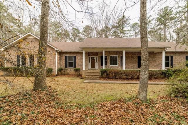 1337 Bakers Bridge Road, Douglasville, GA 30134 (MLS #6655055) :: North Atlanta Home Team