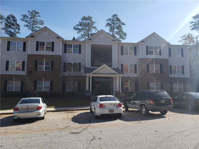 7303 Fairington Village Drive, Lithonia, GA 30038 (MLS #6655061) :: RE/MAX Prestige