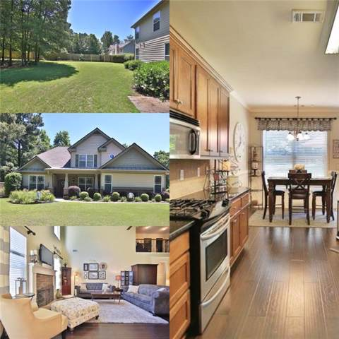 357 Margie Drive, Winder, GA 30680 (MLS #6655065) :: Rock River Realty