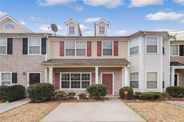 4560 Parkway Circle, College Park, GA 30349 (MLS #6655075) :: The North Georgia Group