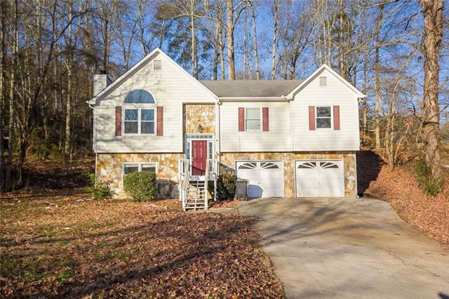114 Franklin Hills Court, Canton, GA 30114 (MLS #6655079) :: North Atlanta Home Team