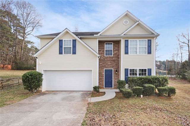 4831 Wexford Trail, Atlanta, GA 30349 (MLS #6655086) :: North Atlanta Home Team