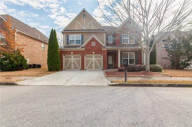 2454 Wynsley Way, Tucker, GA 30084 (MLS #6655087) :: North Atlanta Home Team