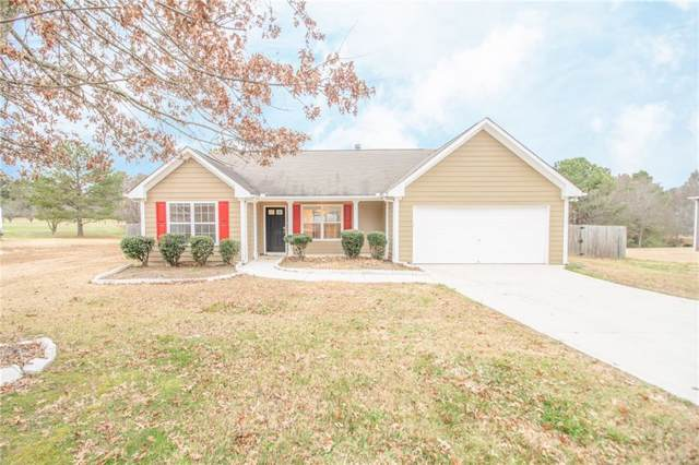 905 Riley Farm Lane, Douglasville, GA 30134 (MLS #6655088) :: RE/MAX Prestige