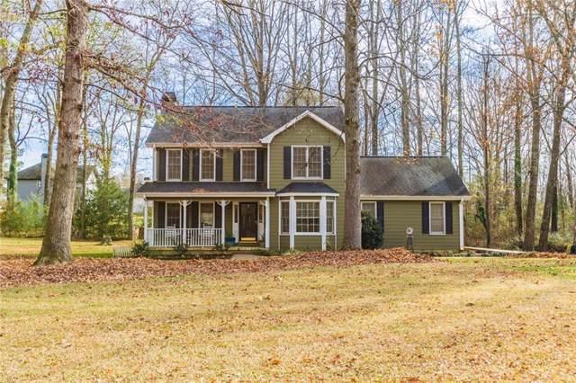 1420 Ashland Drive, Statham, GA 30666 (MLS #6655094) :: North Atlanta Home Team