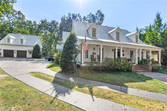 1114 Dogwood Way, Dawsonville, GA 30534 (MLS #6655095) :: North Atlanta Home Team