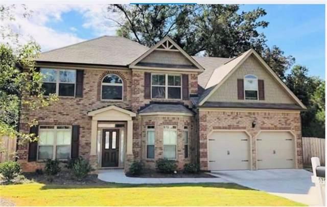 5293 Jones Reserve Walk, Powder Springs, GA 30127 (MLS #6655112) :: North Atlanta Home Team