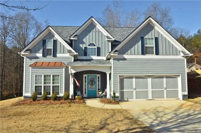 3934 Walnut Grove Way, Gainesville, GA 30506 (MLS #6655114) :: Charlie Ballard Real Estate