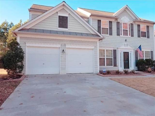 3119 Garden Walk SW, Atlanta, GA 30331 (MLS #6655116) :: Rock River Realty