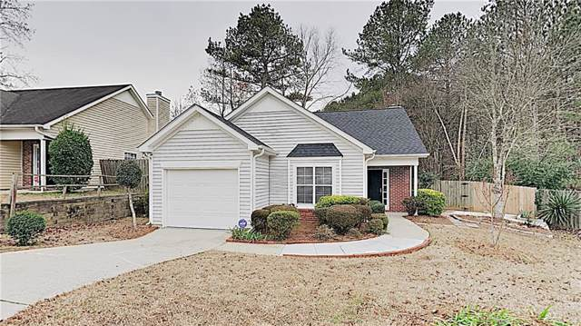 3820 Benjamin Court, Atlanta, GA 30331 (MLS #6655134) :: North Atlanta Home Team