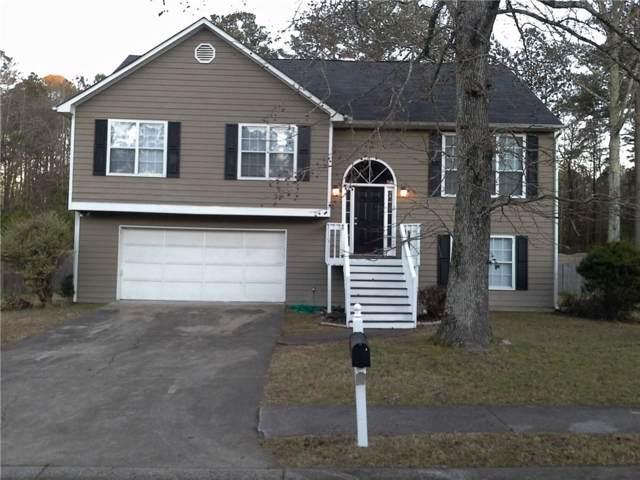 1819 Hannah Place, Powder Springs, GA 30127 (MLS #6655148) :: North Atlanta Home Team