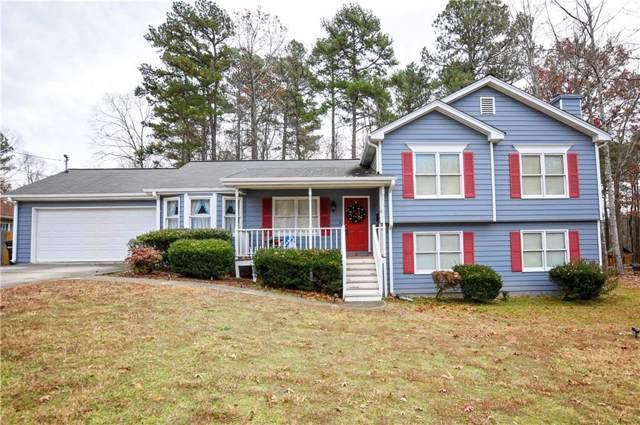 340 Cottonpatch Road, Lawrenceville, GA 30046 (MLS #6655150) :: Charlie Ballard Real Estate