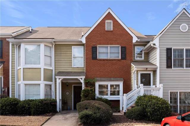 3028 Camden Way, Alpharetta, GA 30005 (MLS #6655152) :: North Atlanta Home Team