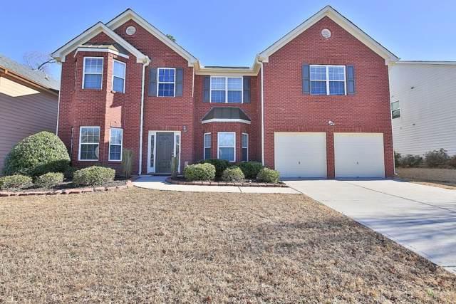 87 Parkcrest Crossing, Dallas, GA 30132 (MLS #6655163) :: Kennesaw Life Real Estate