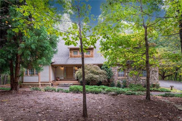 64 Woodstream Point, Jasper, GA 30143 (MLS #6655168) :: Kennesaw Life Real Estate