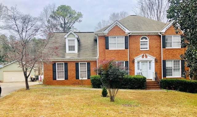 4625 Tims Place, Snellville, GA 30039 (MLS #6655170) :: RE/MAX Paramount Properties