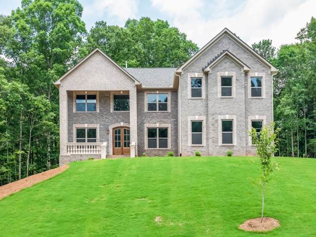 2568 NE Pattington Way NE, Conyers, GA 30013 (MLS #6655171) :: North Atlanta Home Team
