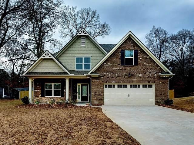 4185 Lilycrest Way, Powder Springs, GA 30127 (MLS #6655174) :: Path & Post Real Estate