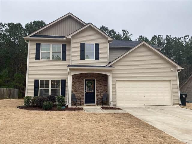 111 Westridge Circle, Dallas, GA 30132 (MLS #6655179) :: Kennesaw Life Real Estate