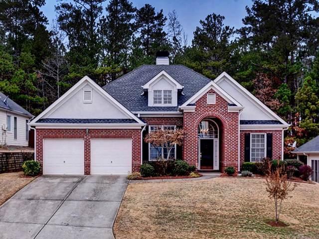 4027 Ashland Circle, Douglasville, GA 30135 (MLS #6655186) :: North Atlanta Home Team