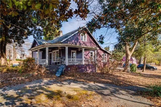 2886 Cherokee Street NW, Kennesaw, GA 30144 (MLS #6655190) :: Kennesaw Life Real Estate