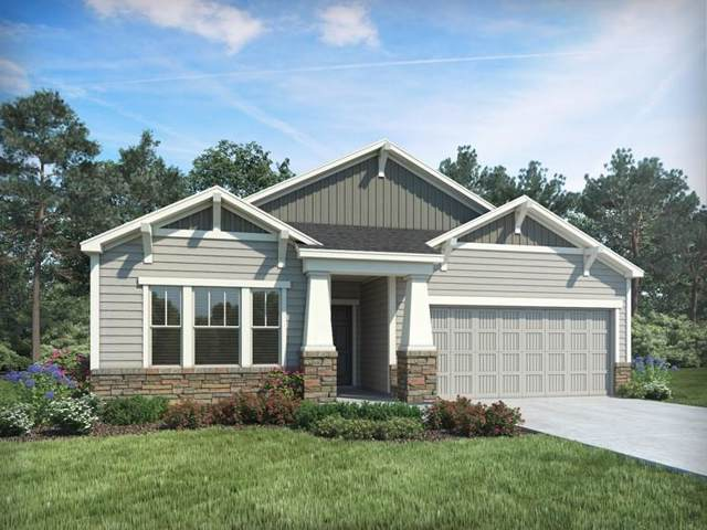 316 Denali Butte Terrace, Canton, GA 30114 (MLS #6655191) :: North Atlanta Home Team