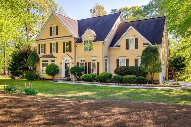 3474 Carrick Circle, Snellville, GA 30039 (MLS #6655194) :: North Atlanta Home Team