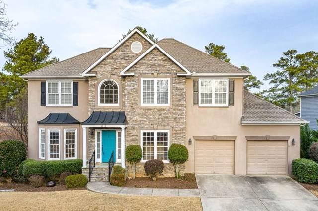 2711 Stillwater Drive, Villa Rica, GA 30180 (MLS #6655201) :: North Atlanta Home Team