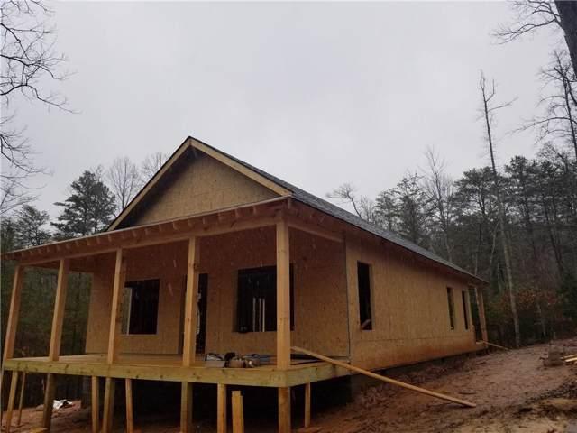 98 Turkey Scratch Road, Morganton, GA 30560 (MLS #6655204) :: North Atlanta Home Team