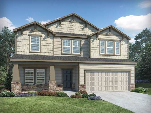 309 Denali Butte Terrace, Canton, GA 30114 (MLS #6655205) :: North Atlanta Home Team