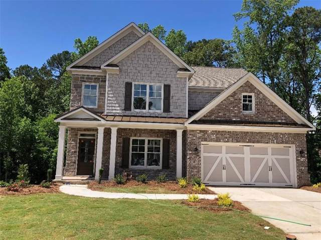463 Current Court, Kennesaw, GA 30144 (MLS #6655208) :: Kennesaw Life Real Estate