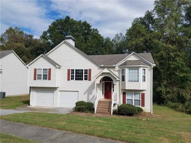 4382 Akins Ridge Lane, Powder Springs, GA 30127 (MLS #6655218) :: North Atlanta Home Team