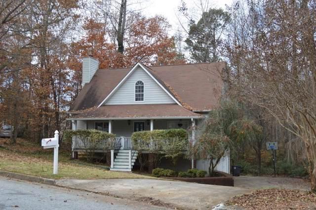 9642 Fox Hunt Circle N Circle, Douglasville, GA 30135 (MLS #6655219) :: North Atlanta Home Team
