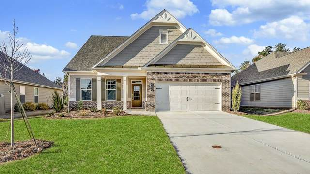 7211 Red Maple Court, Flowery Branch, GA 30542 (MLS #6655225) :: Rock River Realty