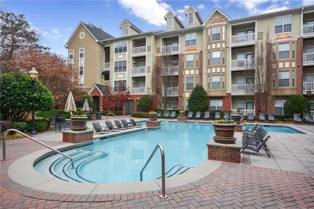 2105 Westchester Ridge NE, Atlanta, GA 30329 (MLS #6655229) :: Charlie Ballard Real Estate