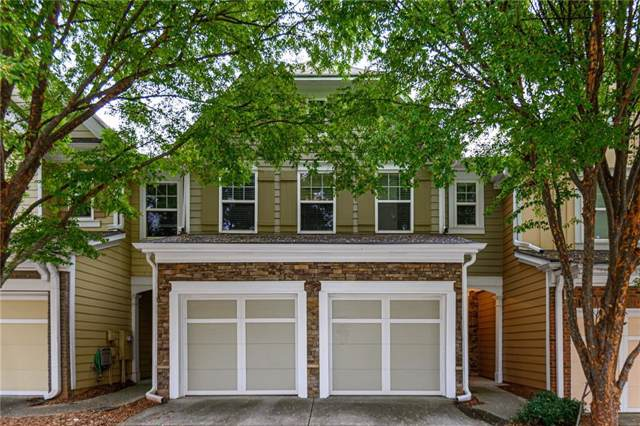 1905 Granville Drive, Lawrenceville, GA 30043 (MLS #6655253) :: North Atlanta Home Team