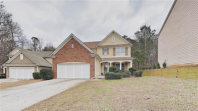 3635 Uppark Drive, Atlanta, GA 30349 (MLS #6655261) :: Path & Post Real Estate