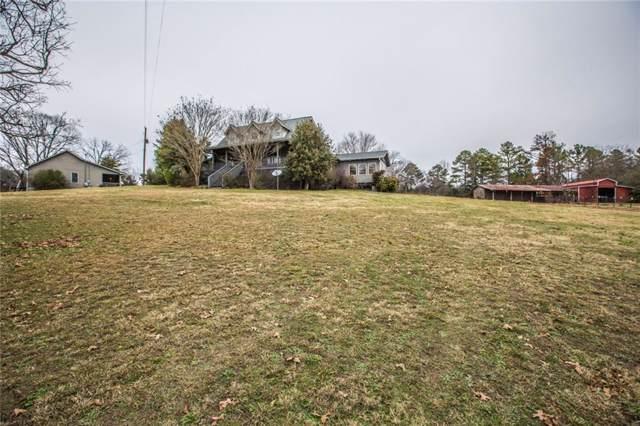 78 Sunny Heights Drive NE, Rome, GA 30161 (MLS #6655266) :: North Atlanta Home Team