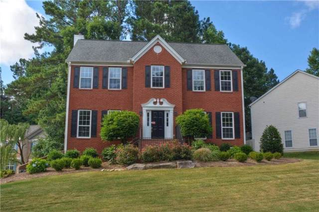 200 Five Iron Court NW, Kennesaw, GA 30144 (MLS #6655267) :: Rock River Realty
