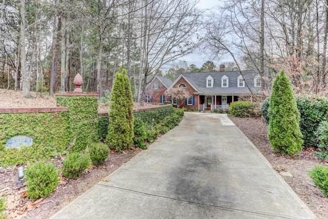 5332 Saville Drive NW, Acworth, GA 30101 (MLS #6655269) :: North Atlanta Home Team