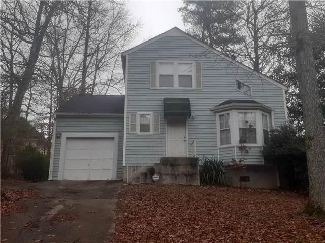 5897 Brookside Drive SE, Mableton, GA 30126 (MLS #6655292) :: North Atlanta Home Team